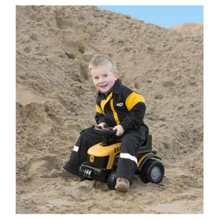 Great for a Xmas Present JCB Ride On