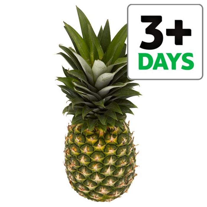 Tesco Extra Large Pineapple