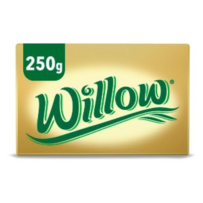 Willow Block 250g