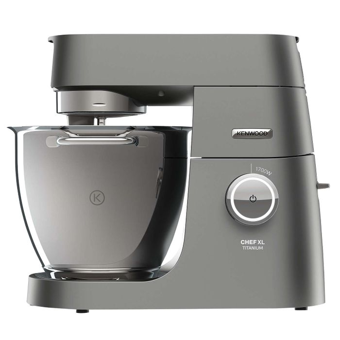 £100 off Kenwood Machine Orders with Trade in at John Lewis