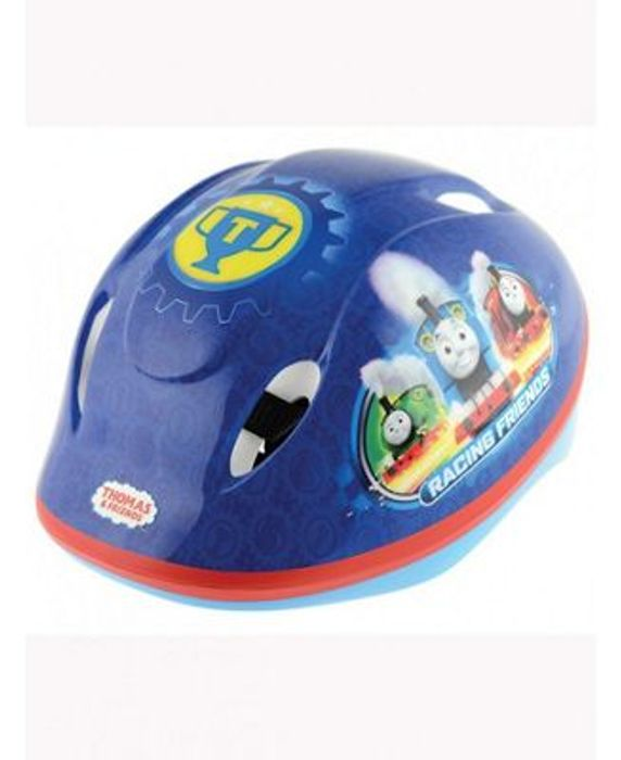 Thomas Helmet Half Price.