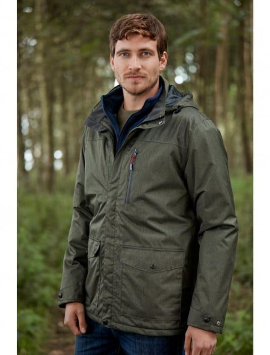 3/4 Length Waterproof Jacket