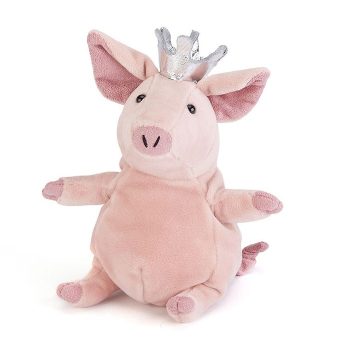 Jellycat - Petronella the Pig Princess