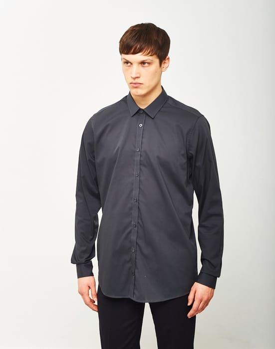 VITO Solo Shirt Grey