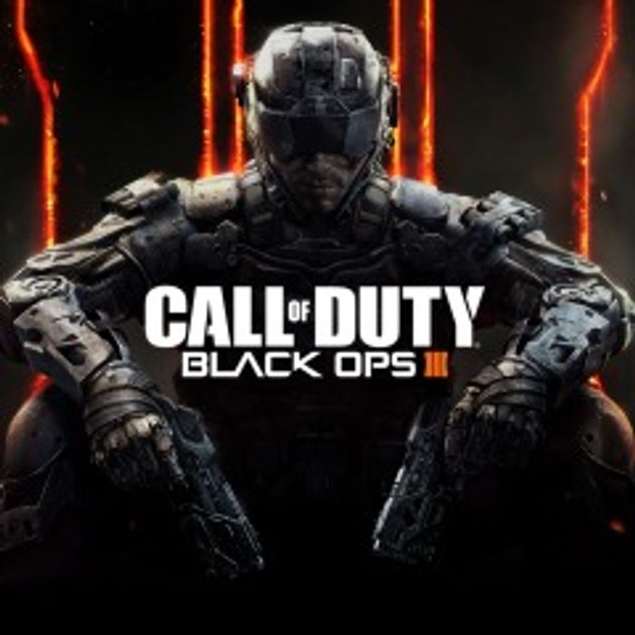 Call of Duty 3 Black Ops for Ps plus Members