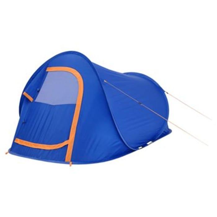 HALF PRICE, 2 Man Tent
