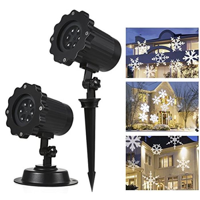 Garden Decoration Party Projector Light