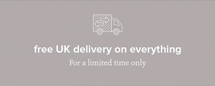 Free Delivery on Everythings