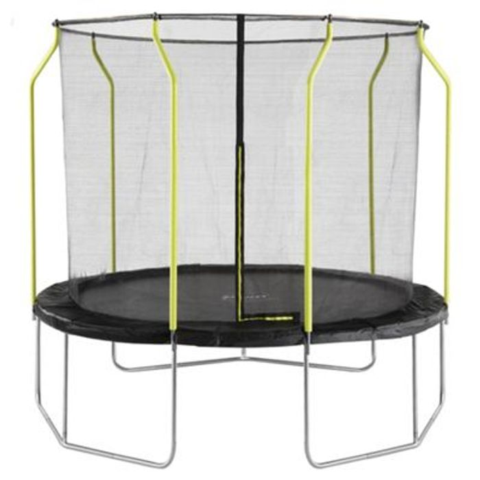 10ft Trampoline Just £60 at Tesco