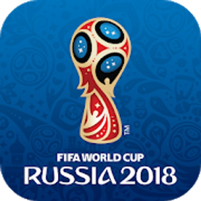 2018 FIFA World Cup Russia™ Official App (Android)