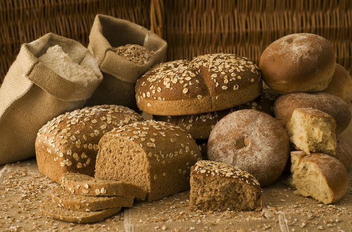 Speciality Breads Sample ( Trade Only )