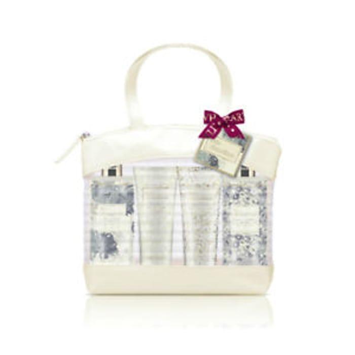 Baylis and Harding Floral Travel Bag Gift Set