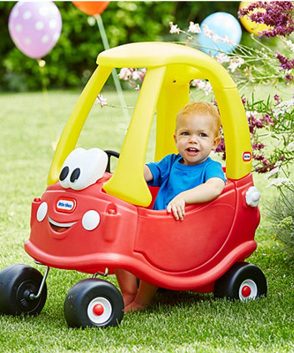 20% off Cosy Coupes at ELC