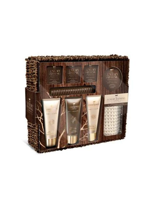 Grace and Cole Relaxation Gift Set
