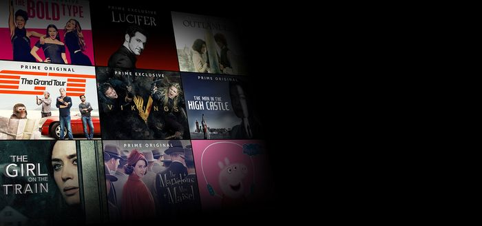 Prime Membership from £79 a Year at Amazon Prime Instant Video