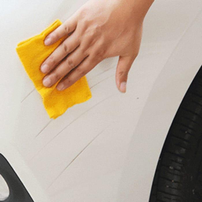 Nanotechnology Car Scratch Remover