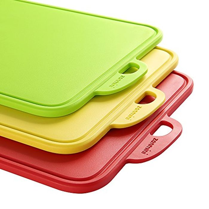 Bargain 3 X Chopping Boards (Prime Delivery)