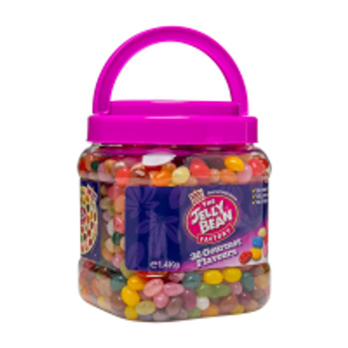 20% off Everything at the JellyBean Factory