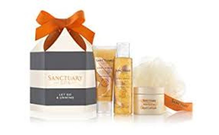 Sanctuary Spa Gift Sets Buy 1 Get 2nd Half Price