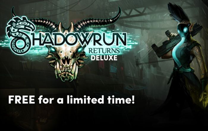 [Steam] SHADOWRUN RETURNS DELUXE (PC)