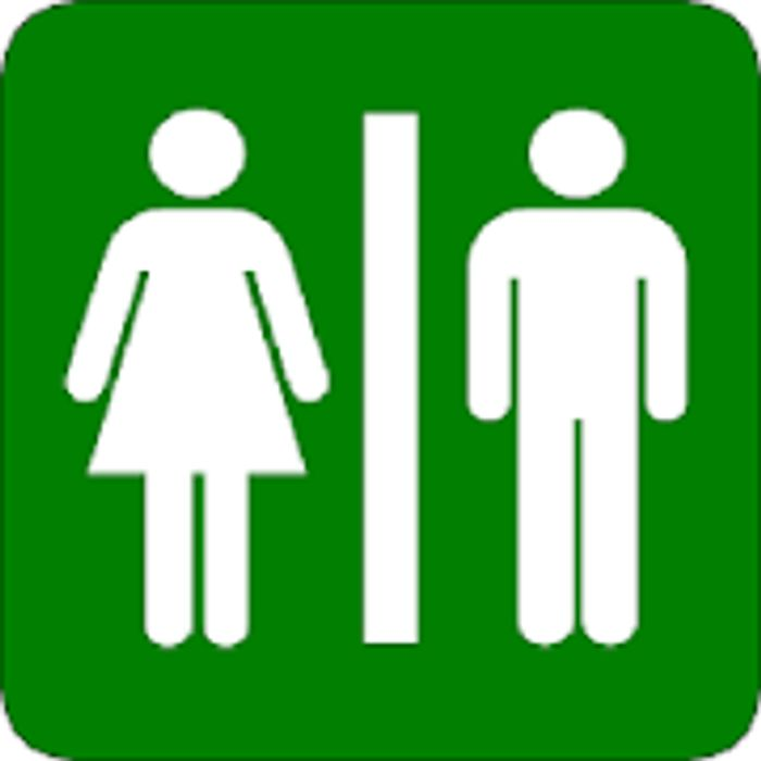 Where is Public Toilet — Find Washrooms/Bathrooms Worldwide (Android)
