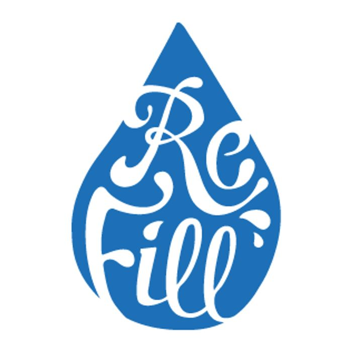 FREE Drinking Water Refills at 7800+ Refill Stations around the UK