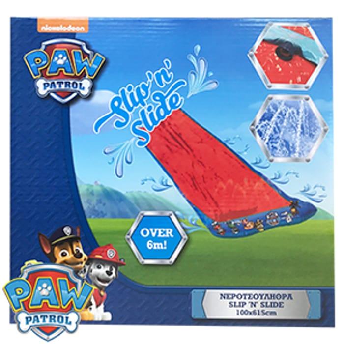 Paw Patrol Slip 'N' Slide