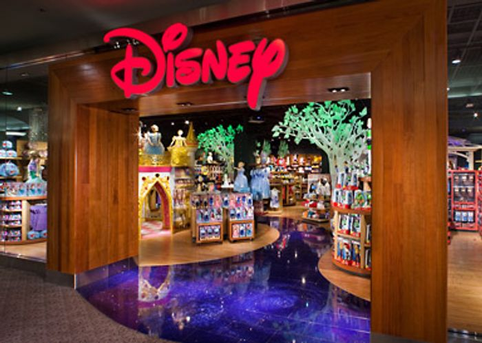 Free £15 Spend at the Disney Store Online