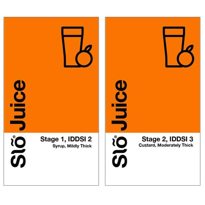 Free Slo Drink Sample