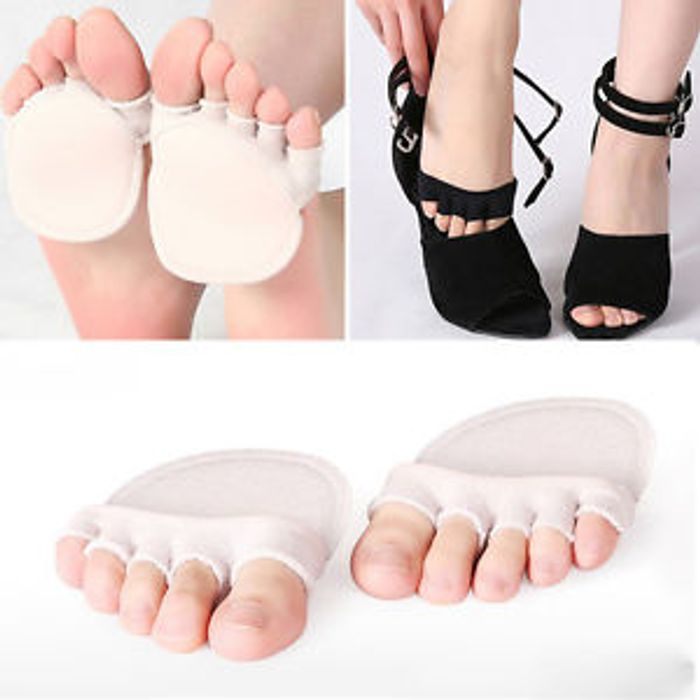 Invisible Pads for Heels! (Free Delivery)