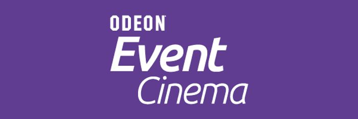 Odeon - 40% off Tickets on Screenings June 29th - July 11th