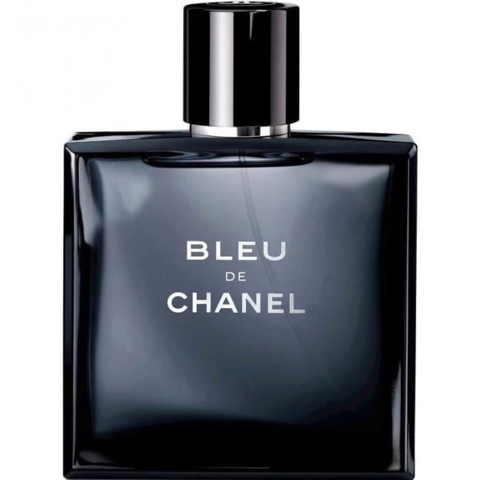 Bleu De Chanel Parfum - Perfume Sample