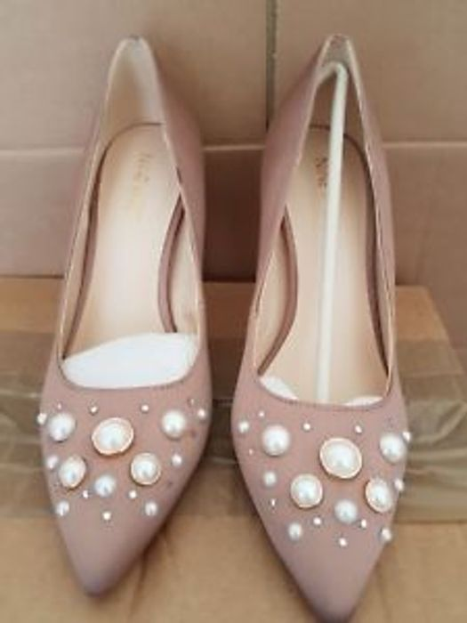 Size 7 Heels Starting at 99p