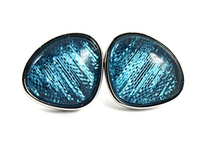 Stud Earrings - Approx. Gift Box (Variety of Colours)