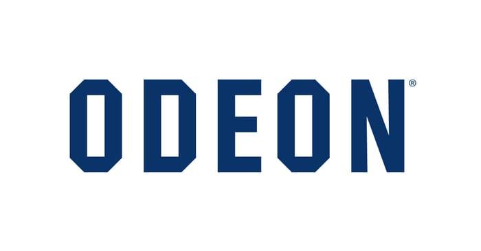 Odeon Cinema Discount
