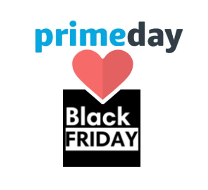 Get the Best Prime Day Deals on Our App
