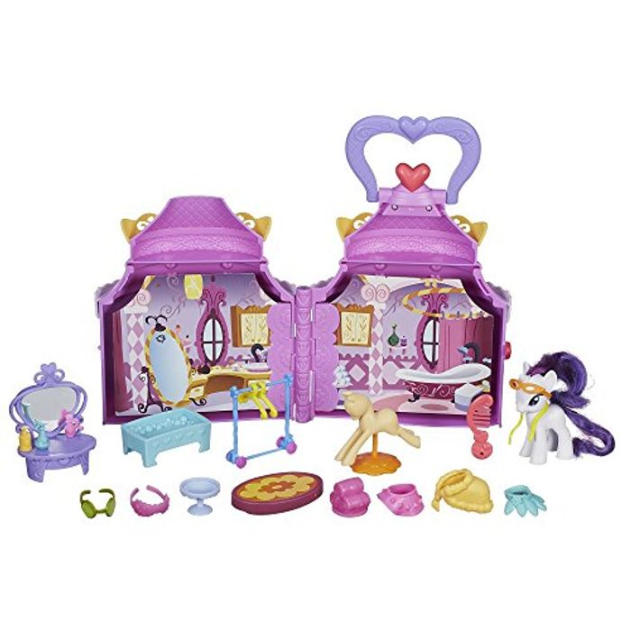 My Little Pony Toy - Friendship is Magic
