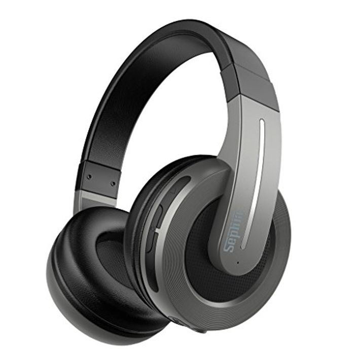 Sephia S6 over Ear Wireless Bluetooth Headphones