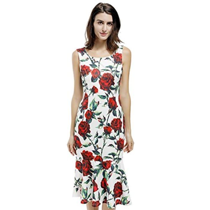 Beautiful Ladies Dress