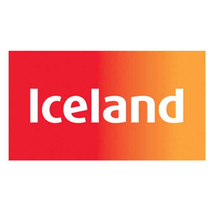 £10 off First Orders over £50 at Iceland