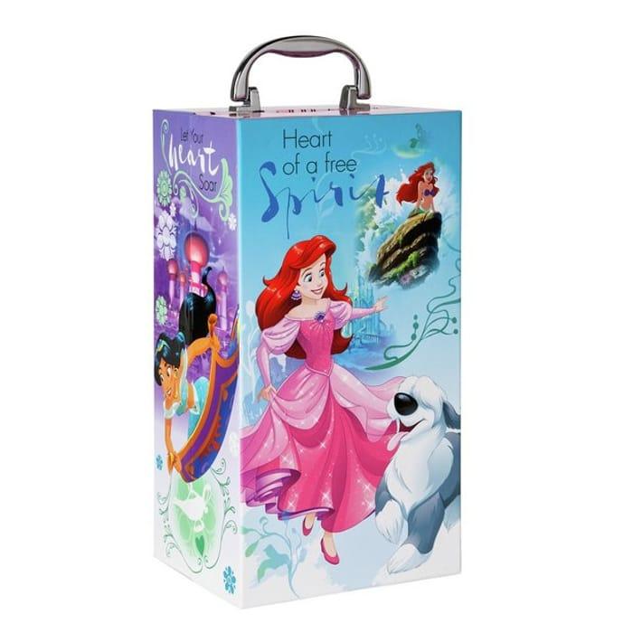 Disney Princess Beauty Wardrobe (Argos)