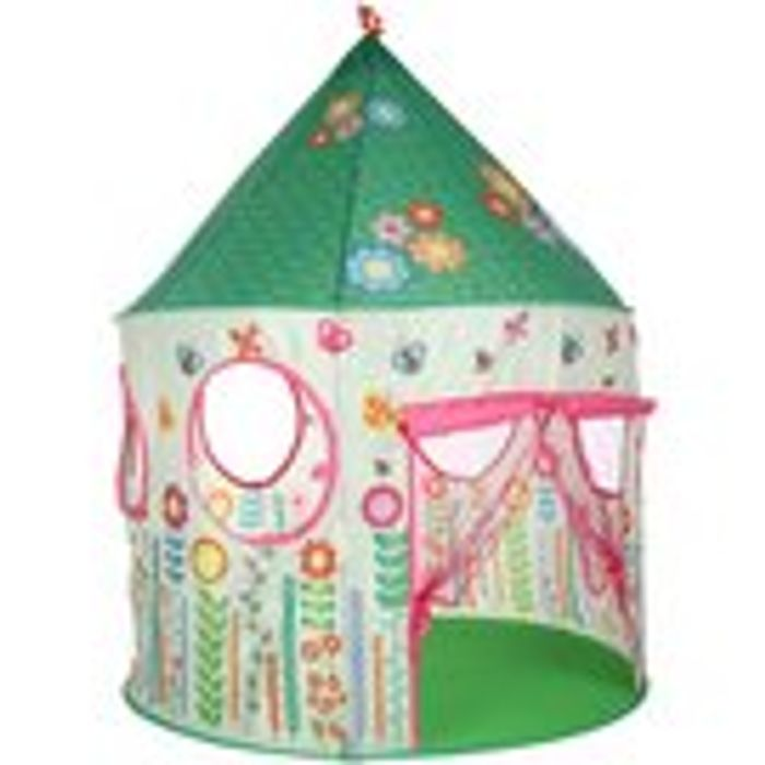 Secret Garden Play Tent Was £30 Now £10 at Halfords. FREE CLICK & COLLECT