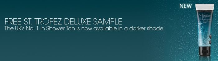 Free Deluxe Sample