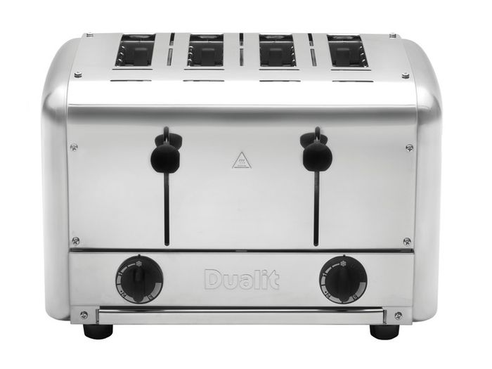 Win a Dualit Architect Toaster and Kettle