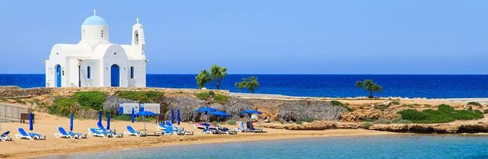 £60 off in Holidays/hotel to Paphos, Cyprus.