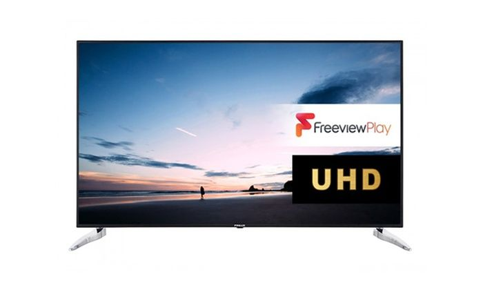 """Great Value Finlux 65"""" Smart TV with Free Delivery"""