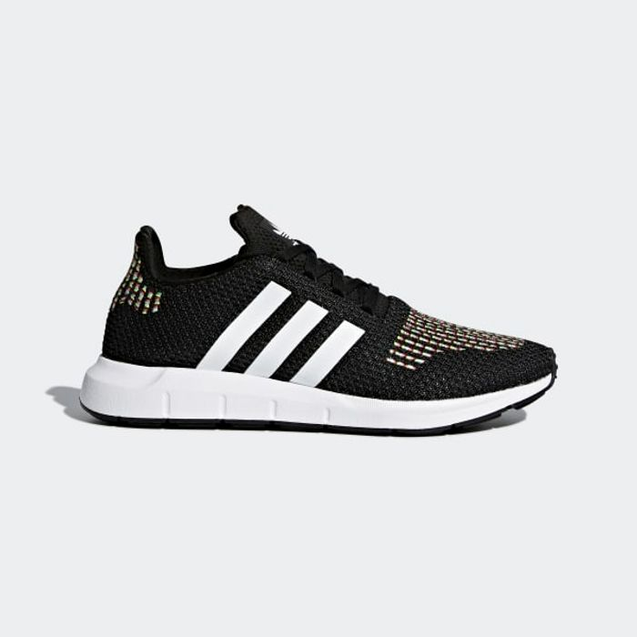 ADIDAS WOMEN ORIGINALS SWIFT RUN SHOES Only £27.98 with Code