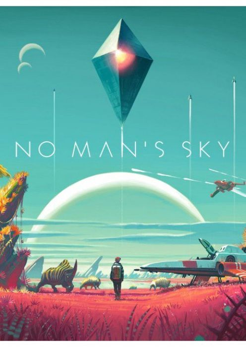 No Mans Sky (PC) Instant Delivery