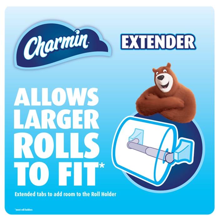 Free Charmin Toilet Roll Extender