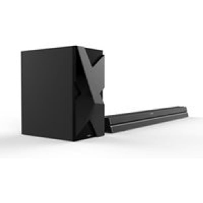 DGTec 2.1 CH Sound Bar with Sub - Woofer Free C&C